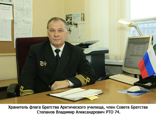 Барышев михаил леонидович